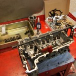 Porsche 911 Engine Build