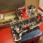 Porsche 911 Engine Build