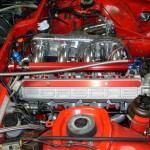 Porsche 944 Engine
