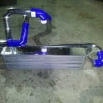 Focus RS intercooler upgrade (7)m