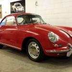 Porsche 356 sc (4)m