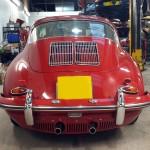 Porsche 356 sc (6)m