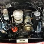 Porsche 356 sc (8)m