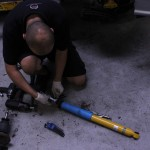 BMW - E36 Suspension Shots 24 Aug 13 001