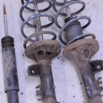 BMW - E36 Suspension Shots 24 Aug 13 007
