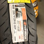Hankook RS2 Z212 tyres