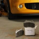 Carbotech Brake pads XP8