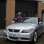BMW 330d Tuning