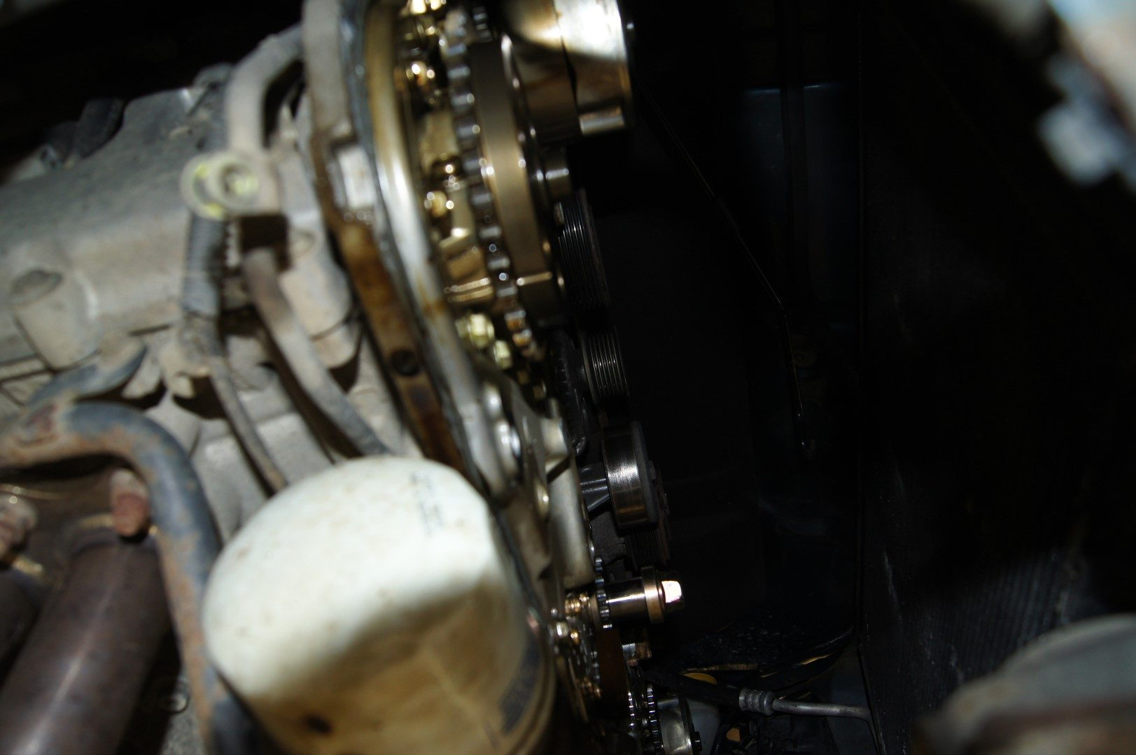 Subaru Legacy 30r Spec B Timing Chain Replacement Perfect Touch B4 Belt Diagram Undefined