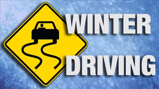 Winter Driving Tips Perfect Touch Performance Ltd