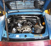 porsche-911-turbo-servicing-hertfordshire