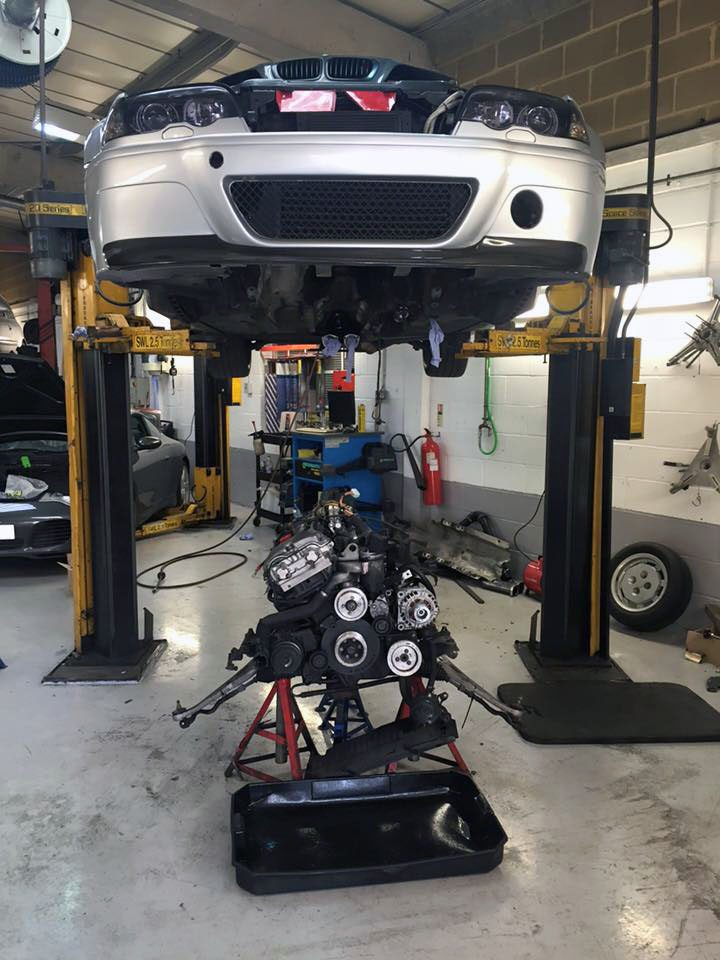 Supercharged Bmw E46 M3 Engine Build Updated 24 09 17 Perfect