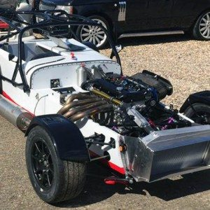 caterham-race-car-remap-hertfordshire