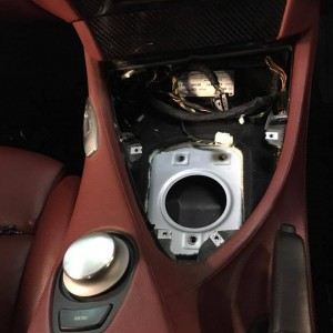 bmw m6 e63 6-speed manual gearbox conversion