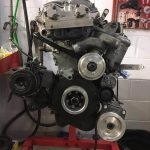 bmw e46 m3 supercharged engine build