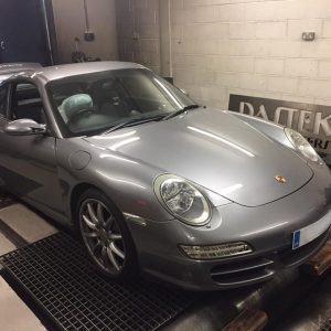 porsche 911 ecu remap headers throttle bodies