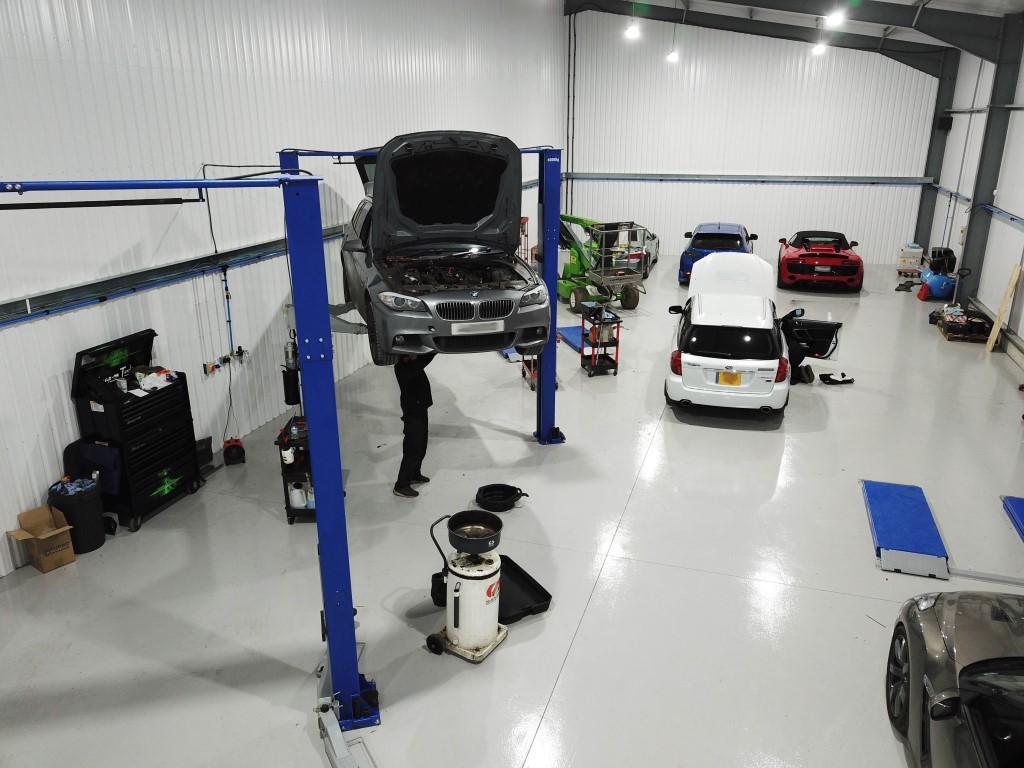 Abbey Cars Uk Ltd London