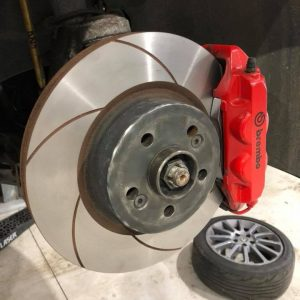 renault-clio-sport-carbotech-brake-pads-and-disc-skimming (3)