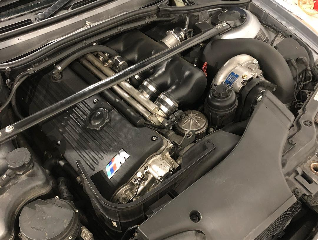 Bmw E46 Engine Surging HOW TO FIX YOUR BMW N52 P0012 P0015 Fix Rough