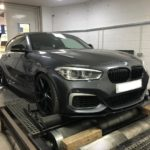 bmw-m135i-new-decat-panel-filter-mapped-perfect-touch-performance