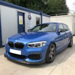 bmw-m140i-carbon-trims-brake-pads-perfect-touch-performance